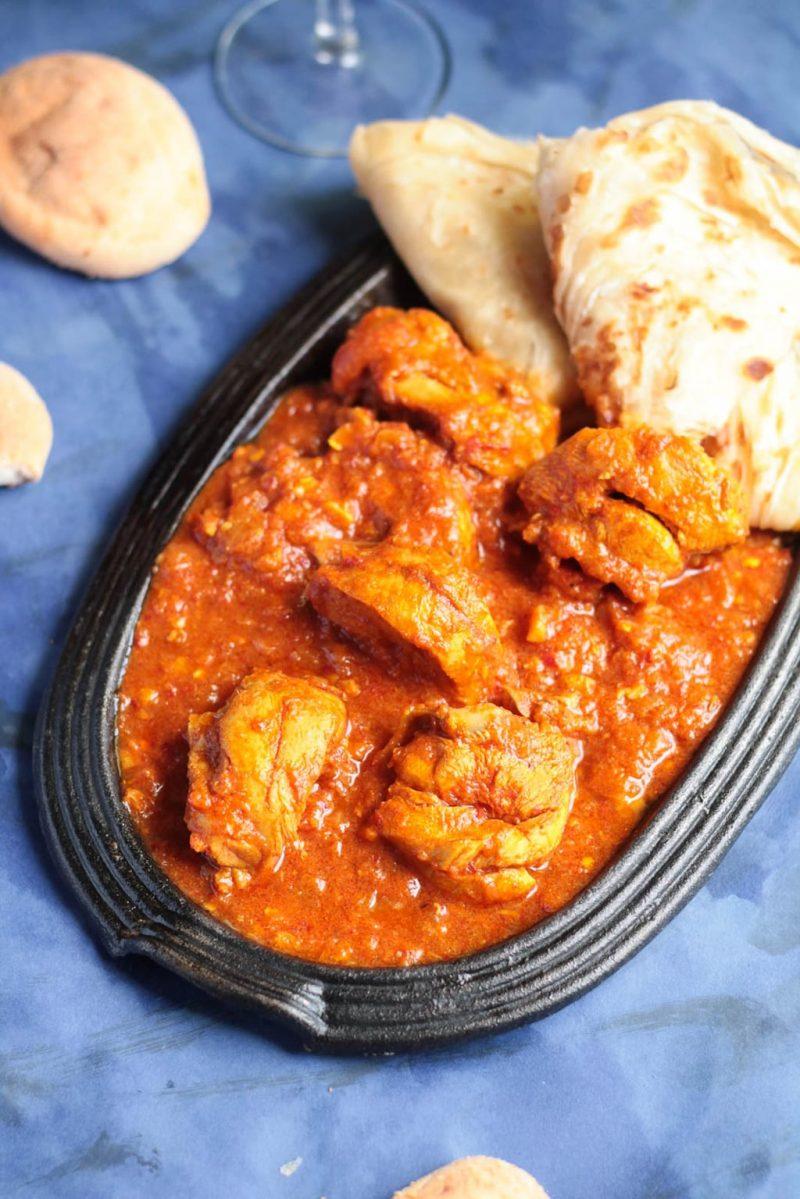 Chicken Kitchen Curry Mustard Recipe